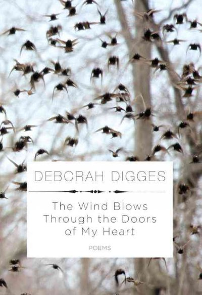 The wind blows through the doors of my heart : poems