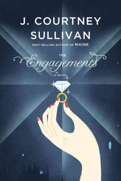 The engagements : a novel