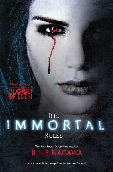 The immortal rules : a legend begins