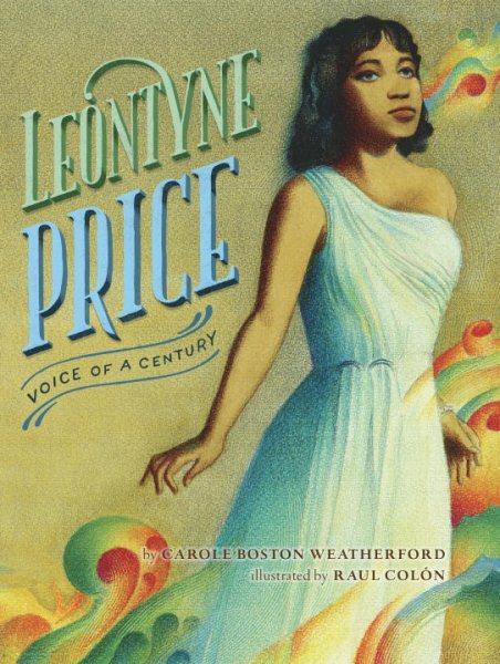 Leontyne Price : voice of a century