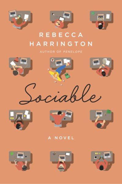 Sociable : a novel