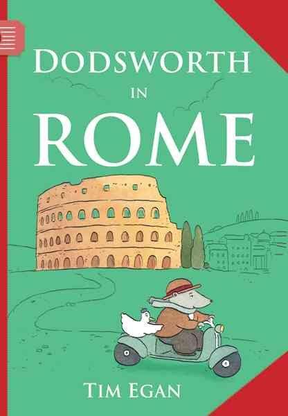 Dodsworth in Rome