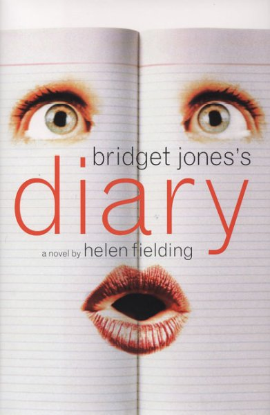 Bridget Jones's diary : a novel