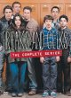 Freaks and geeks the complete series