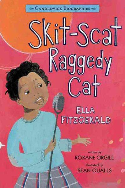 Skit-scat raggedy cat : Ella Fitzgerald