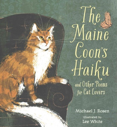 The Maine Coon's haiku : and other poems for cat lovers