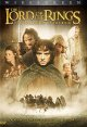 Lord of the rings. The fellowship of the ring