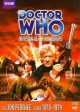 Doctor who. Invasion of the dinosaurs