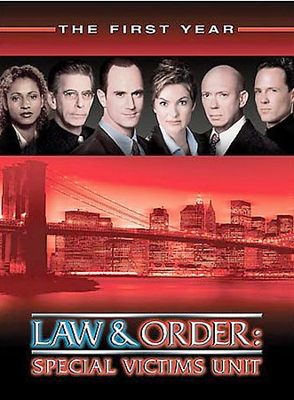 Law & order, Special Victims Unit