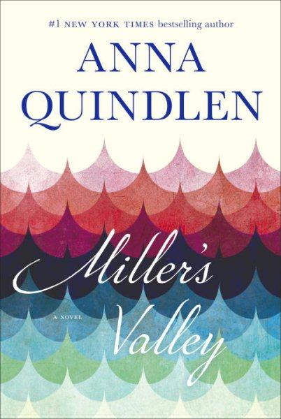 Miller's Valley : a novel