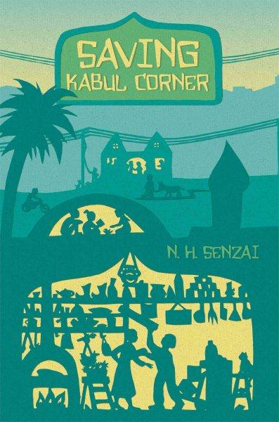 Saving Kabul Corner