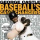 Baseball's game changers : icons, record breakers, scandals, sensational series, and more
