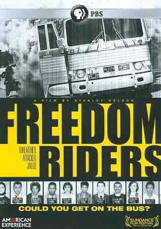 American experience. Freedom riders