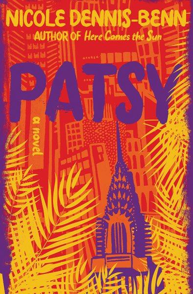 Patsy : a novel
