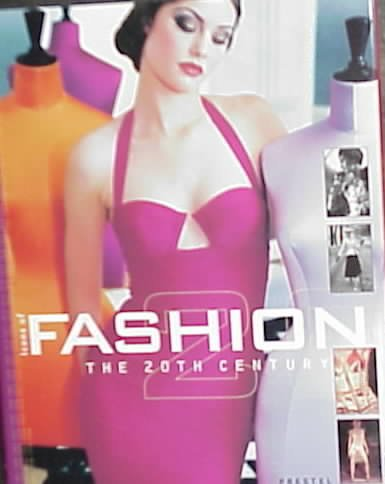 Icons of fashion : the 20th century