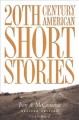 20th Century American Short Stories, Volumes 1-2