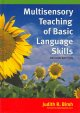 Multisensory Teaching of Basic Language Skills