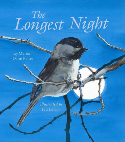 Cover of The Longest Night