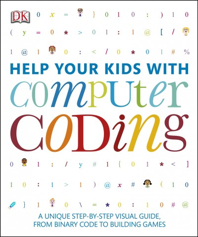 Cover of Help Your Kids with Computer Coding