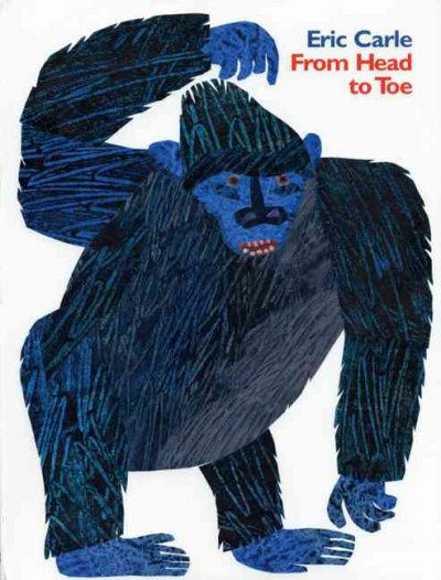 Cover of From Head to Toe