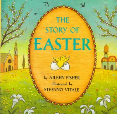 Cover of The Story of Easter