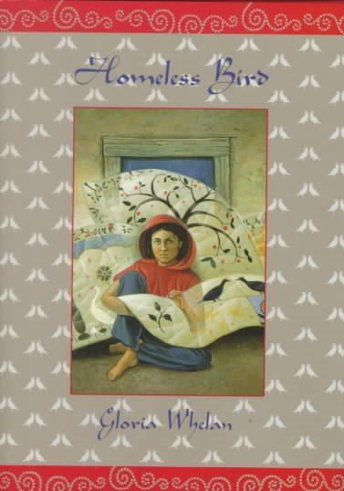 Cover of Homeless Bird