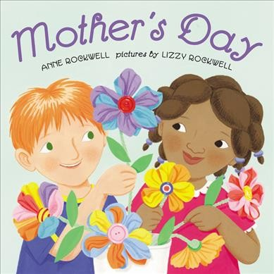 Cover of Mother's Day