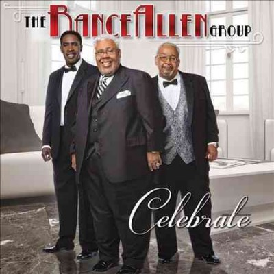 Cover of Celebrate Rance Allen Group