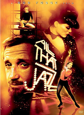Cover of All That Jazz