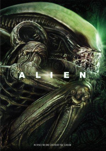 Cover of Alien