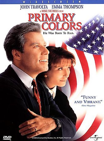 Cover of Primary Colors