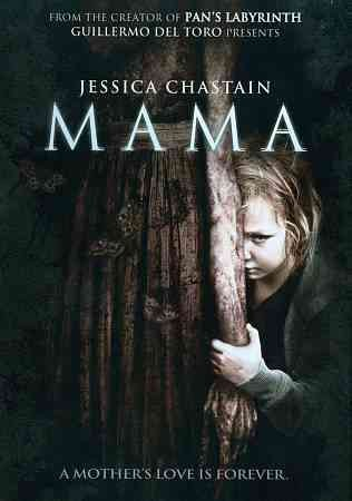 Cover of Mama (2013)