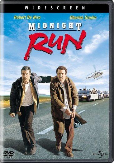 Cover of Midnight Run