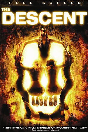 Cover of The Descent (2005)