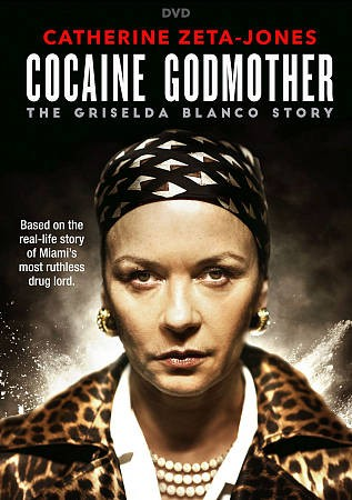Cover of Cocaine Godmother