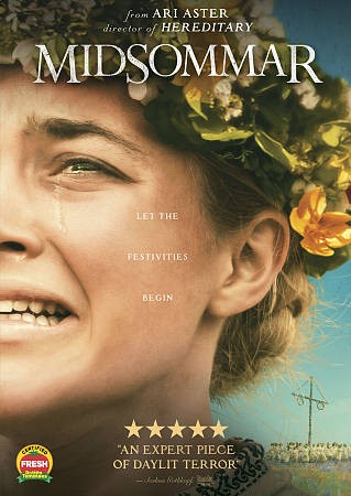 Cover of Midsommar (2019)