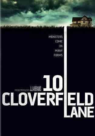 Cover of 10 Cloverfield Lane (2016)