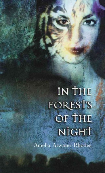 Cover of In the Forests of the Night