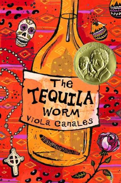 Cover of The Tequila Worm