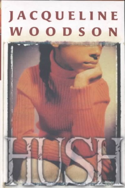 Cover of Hush