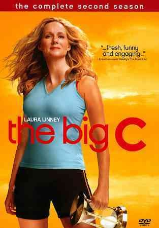 Cover of The Big C, Season Two
