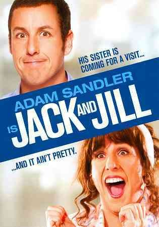Cover of Jack and Jill