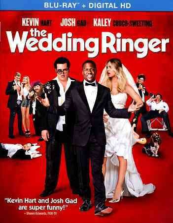 Cover of The Wedding Ringer