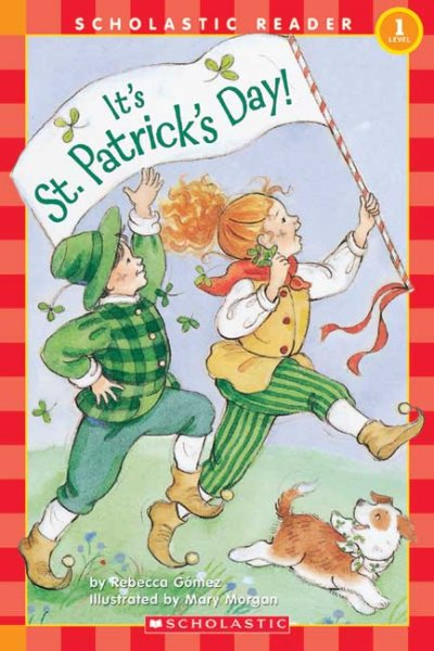 Cover of It's St. Patrick's Day