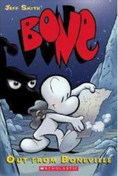 Cover of Bone