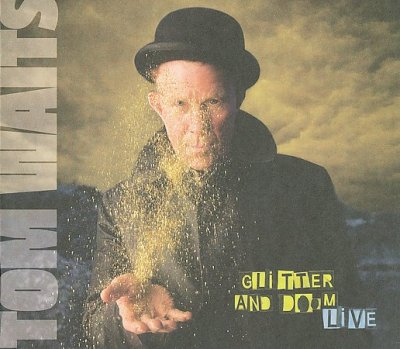 Cover of Tom Waits