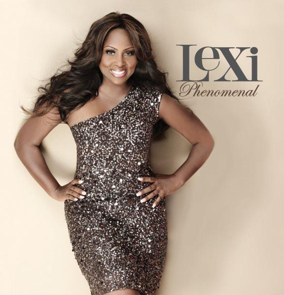 Cover of Phenomenal Lexi