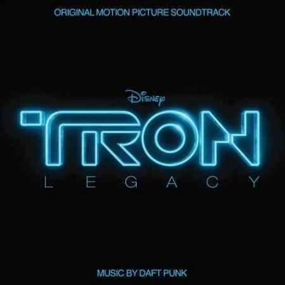 Cover of Tron Legacy Original Motion Picture Soundtrack