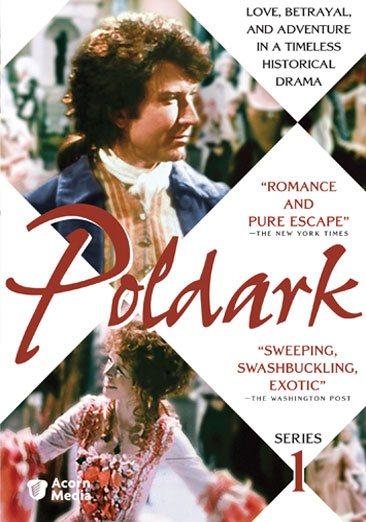 Cover of Poldark