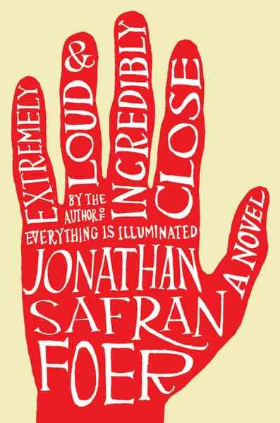 Cover of Extremely Loud & Incredibly Close